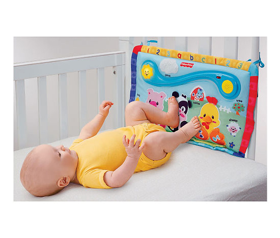 Best Crib Toys For Babies : Babies crib toys