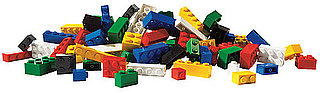 Legos Appeal to Multiple Generations