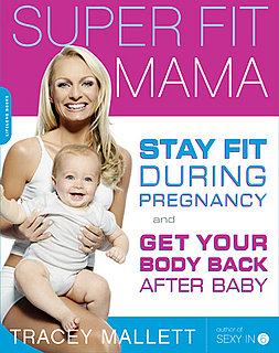 Lil Links: Fitness Guru Tracey Mallett Shares Pregnancy Tips