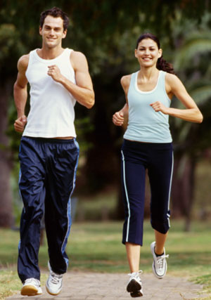 Do You Get a Better Workout Alone or With a Buddy?
