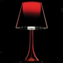 Desire/Acquire: Philippe Starck's Miss K Table Lamp
