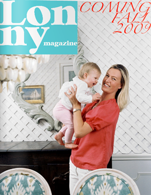 Former Domino Editor Launches Online Decorating Magazine