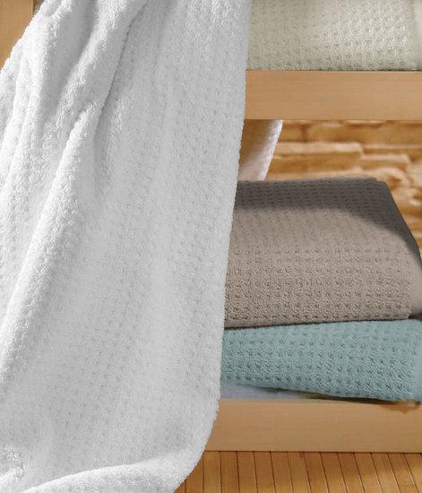 Casa Beta: Christy Organic Waffle Towel