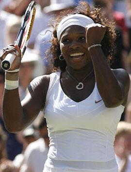 Serena Williams Jewellry, Serena Williams Jewelry