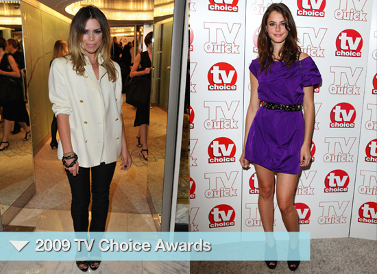 Photos from the TV Quick Awards 2009