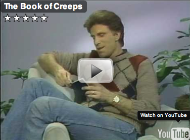 Ted Danson Reading Pick-Up Lines