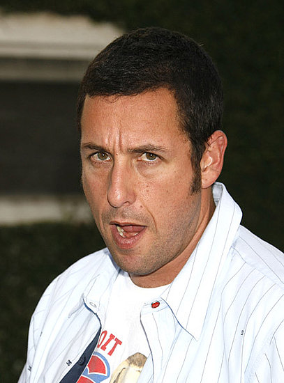 Do, Dump, or Marry? Adam Sandler