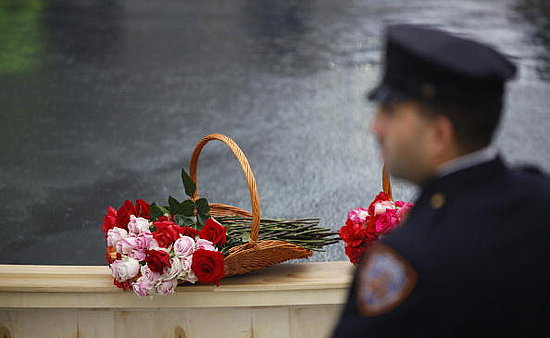 The Nation Remembers 9/11 Eight Years Later
