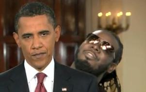 President Obama Gets Auto-Tuned