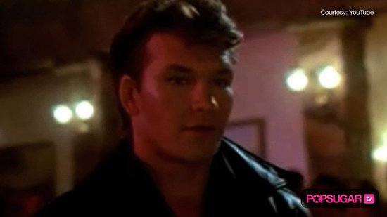 Patrick Swayze Best Moments, Kanye West Apology to Taylor Swift, Jessica Simpson's Dog