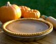 No Bake Pumpkin Pie!