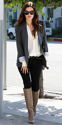 Look Of The Day ! Oct.10 2009