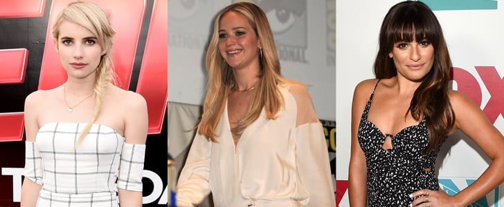 This Year's Comic-Con Red Carpet Is Sexier Than Ever Before