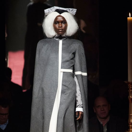 Worshipping at the Altar of Fashion With Thom Browne