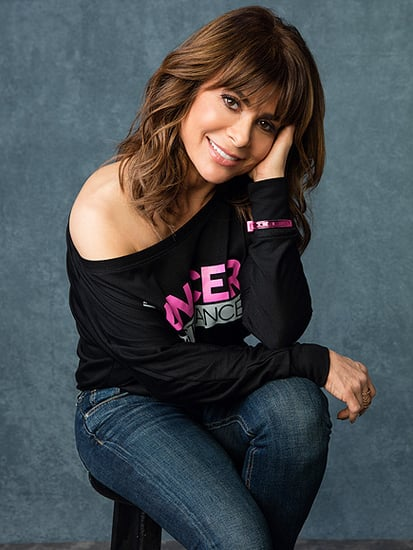 Paula Abdul Says Dancing Helped Keep Her Sister Going After Cancer Diagnosis