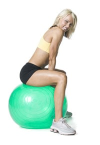 And the 2008 Health and Fitness Trends Are . . .