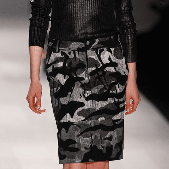 Conquer the Camouflage Trend