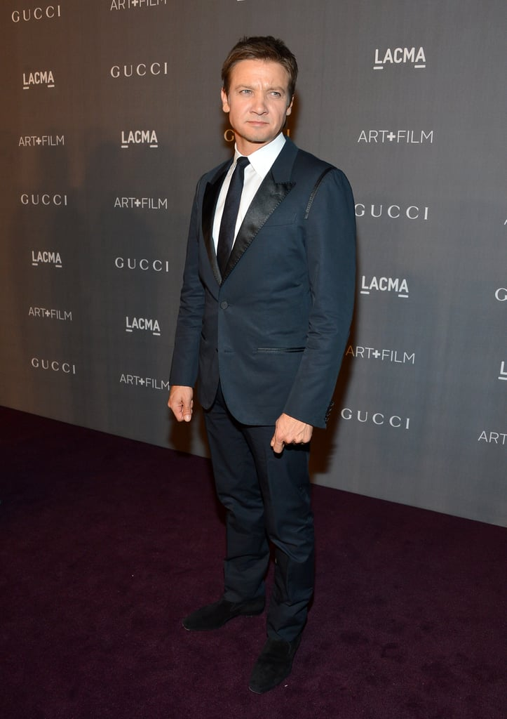 Rob, Cameron, Drew and More Mingle at LACMA's Star-Studded Gala