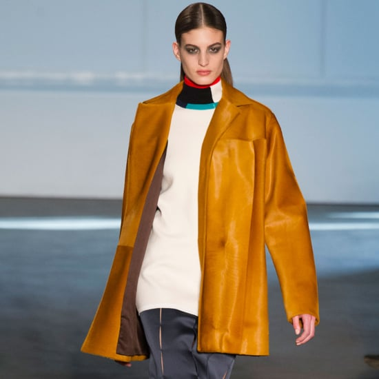 Derek Lam Fall 2014 Runway Show | New York Fashion Week