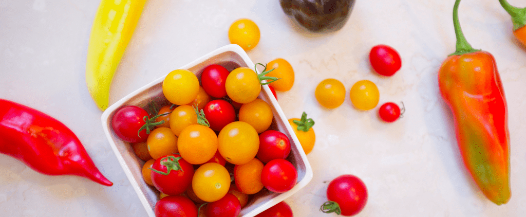 Make Room in Your Fridge, and Leave These 31 Things Out