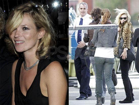 The Life of Kate Moss Is Big Screen Bound?
