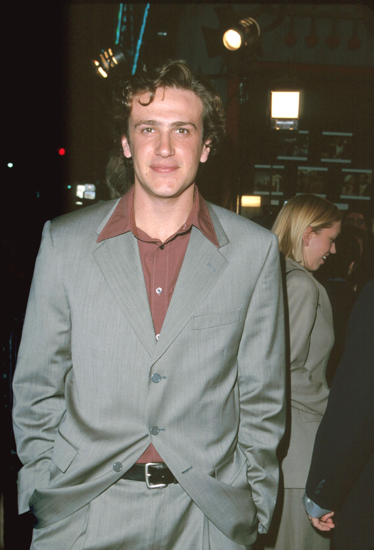Jason Segel, 1999