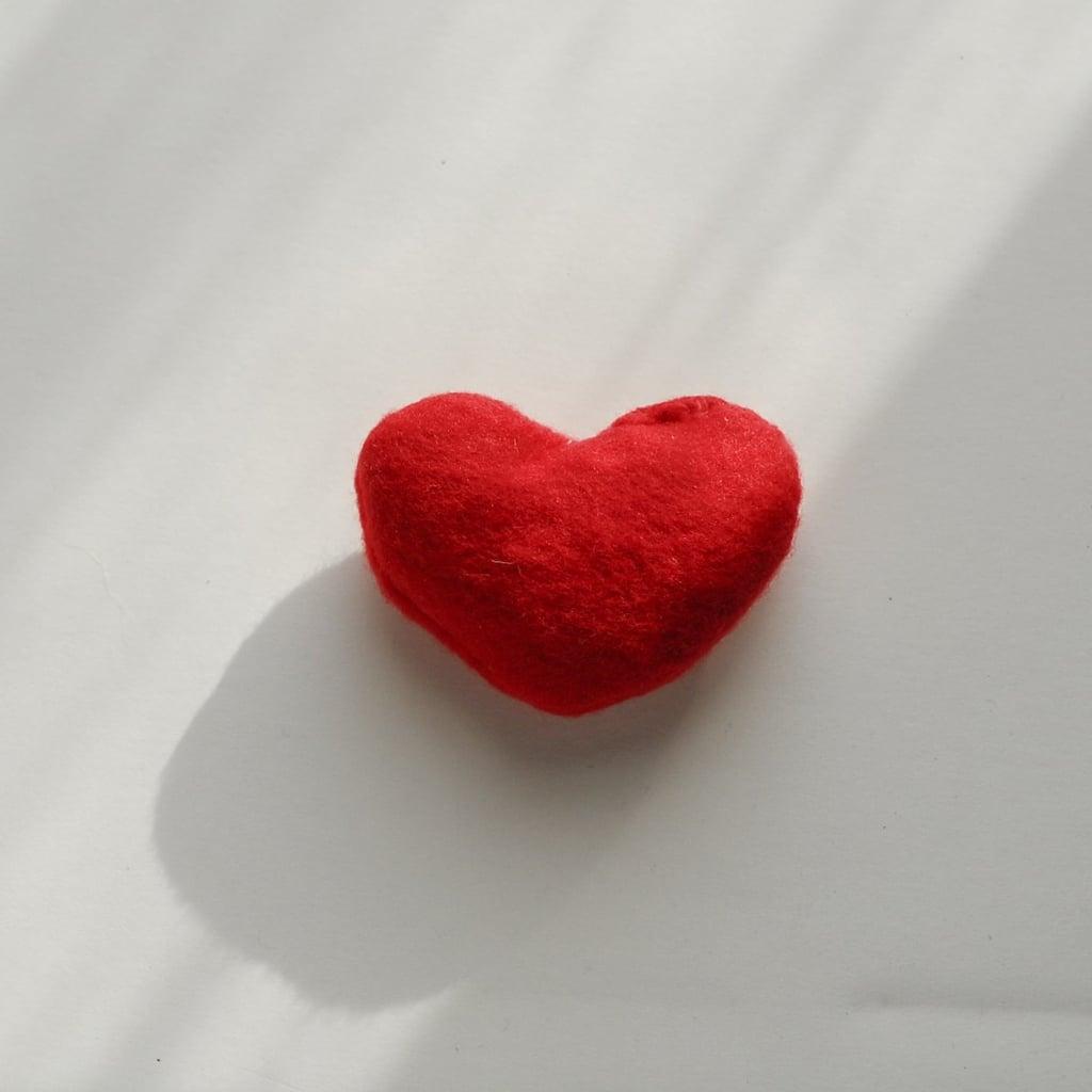 Bunny Hearts, Too