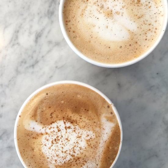 Peet's Coffee Pumpkin Spice Drinks