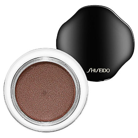 Shiseido Shimmering Cream Eye Color Review