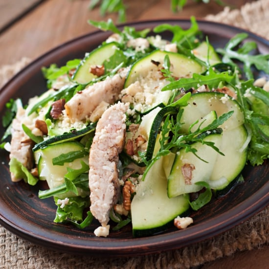 Chicken Salad Recipe For Lunch