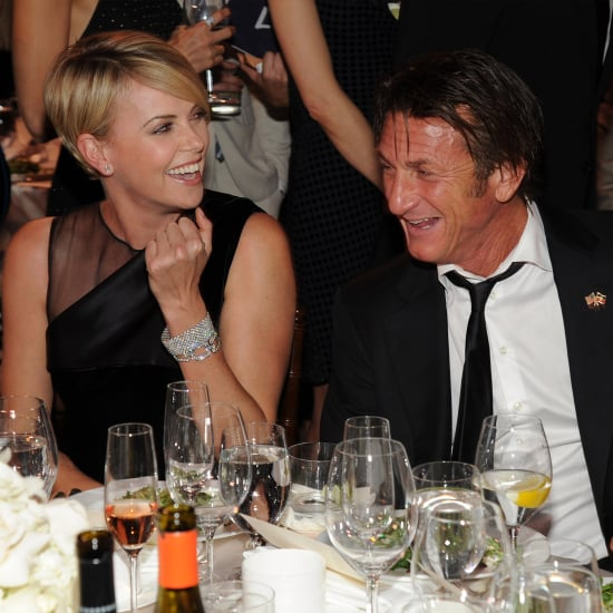 Charlize Theron and Sean Penn Are Dating