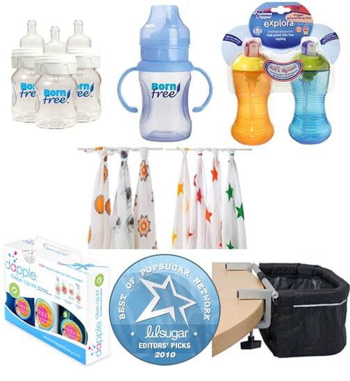 Best Baby Products of the Year