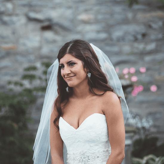 Wedding Spray Tan