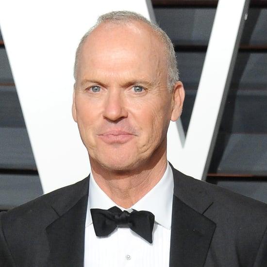 Michael Keaton's Saturday Night Live Promos