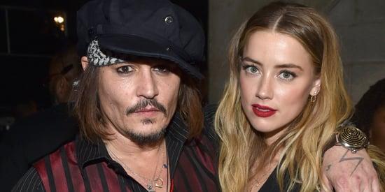 Johnny Depp Fulfills Amber Heard's Wish To Donate Divorce Money To Charity