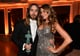 Jared had a cute photo op with Sofia Vergara at a SAG Awards afterparty (her cleavage and his statue were appropriately front and center).