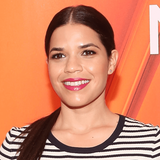 America Ferrera Thanks Trump For Immigration Comments
