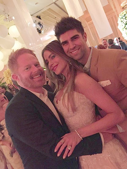 From Reese Witherspoon to Jesse Tyler Ferguson, See All the Celebrity Guests at Sofia Vergara and Joe Manganiello's Wedding!