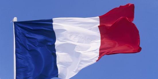 France's social fabric frays