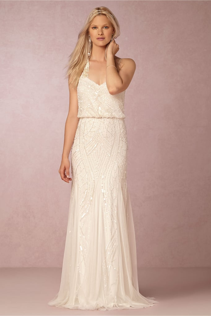BHLDN Grazia Dress ($420)