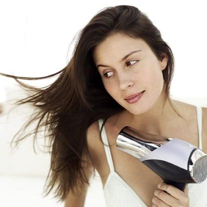 Ion Hair Care