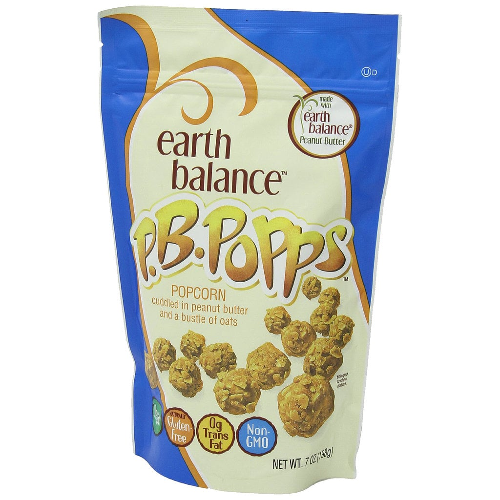 Earth Balance P.B. Popps