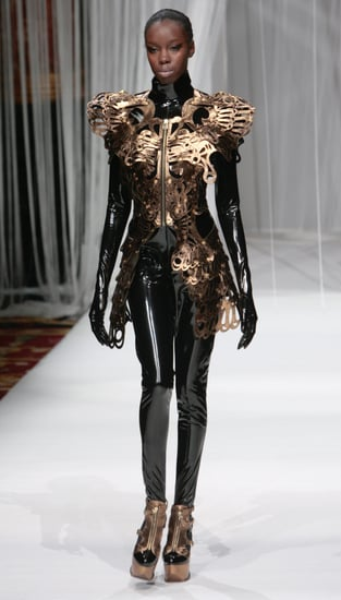 Paris Fashion Week: Lie Sang Bong Fall 2009