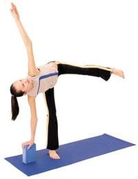 Yoga Props Explained: Blocks