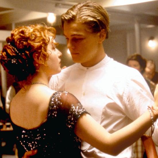 Titanic Movie GIFs