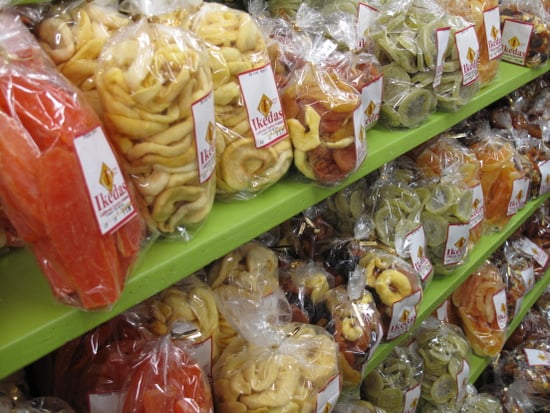 What's Your Favorite Kind of Dried Fruit?