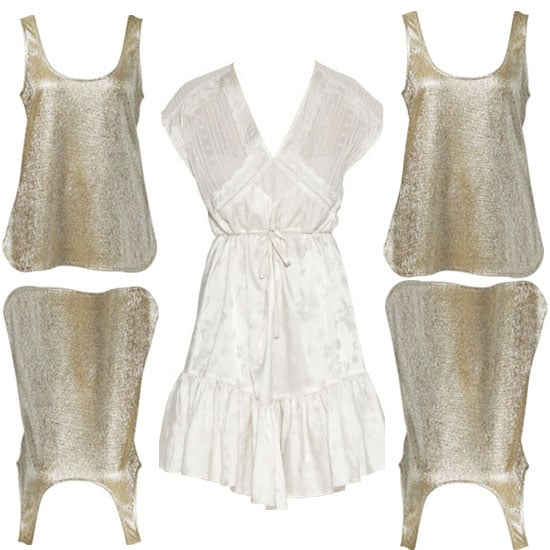 What To Wear To . . .  Christmas Day Lunch