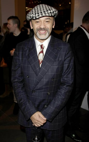 Christian Louboutin Estimates 3,000 Women Have 500 Pairs of His Shoes Each; Danielle Steele Has 6,000 Pairs