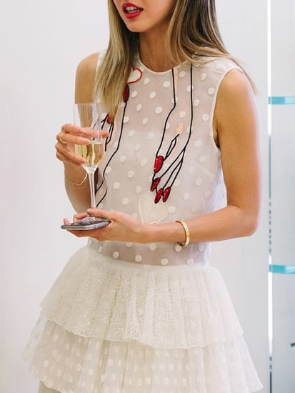 How Fashion Insiders Host an Afternoon Tea Party