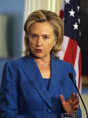 Hillary Clinton to Give $50 Million For Clean Stoves
